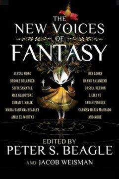 The New Voices of Fantasy []