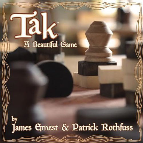 Tak A Beautiful Game