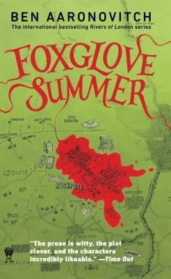 Foxglove Summer (Rivers of London, 5) [Aaronovitch, Ben]