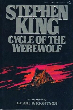 Cycle of the Werewolf [King, Stephen]