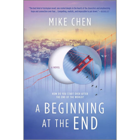 A Beginning at the End (Trade Paperback) [Chen, Mike]