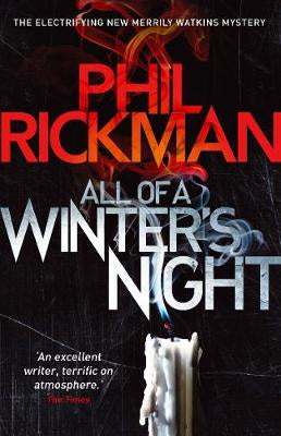 All of a Winter's Night [Rickman, Phil]