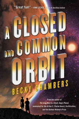 A Closed and Common Orbit [Chambers, Becky]