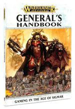 Warhammer Fantasy Battle: Age Of Sigmar: General`s Handbook