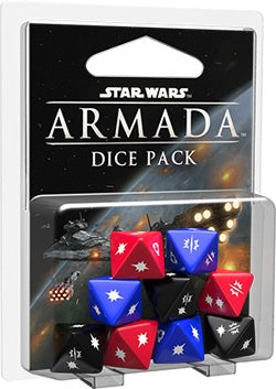 Star Wars - Armada: Dice Pack