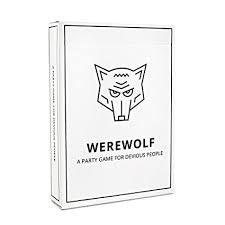 Werewolf A Party Game For Devious People