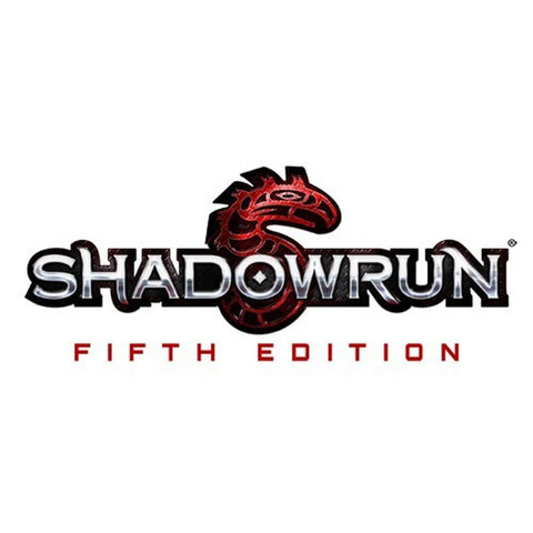 Shadowrun: Denver Plot Book