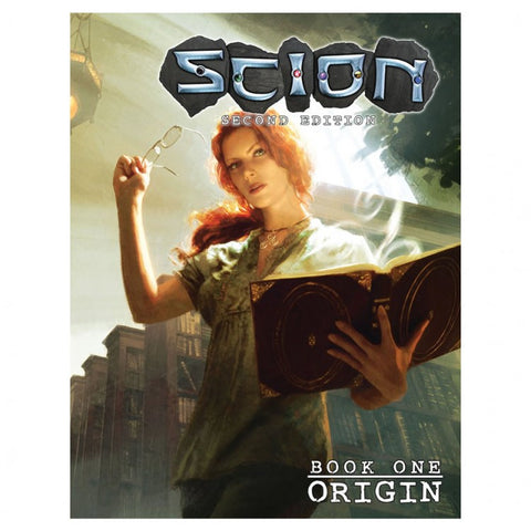 Scion: Origin