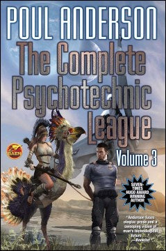 The Complete Psychotechnic League [Anderson, Poul]