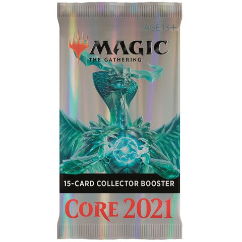 Core 2021 Collector Pack