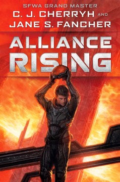 Alliance Rising (Hardcover) [Cherryh, C. J.]