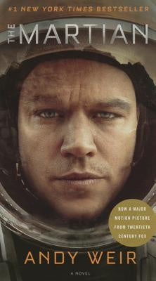 The Martian (Mass Market Mti) [Weir, Andy]