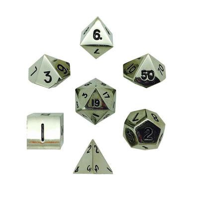 Norse Foundry Norse foundryís rpg dice are full metal down to the core, no holes, no fills, no compromises. pandemonium books games
