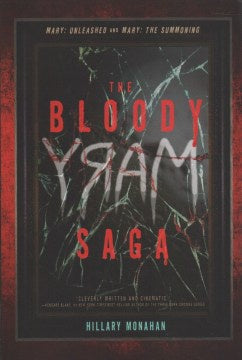 The Bloody Mary Saga (Paperback) [Monahan, Hillary]