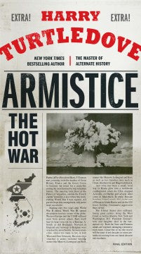 Armistice (Paperback) [Turtledove, Harry]