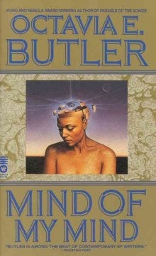 Mind of My Mind [Butler, Octavia E.]