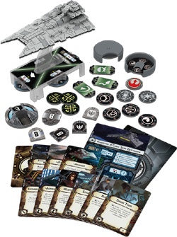 Star Wars - Armada: Gladiator-Class Star Destroyer Expansion Pack