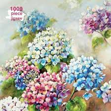 Adult Jigsaw Puzzle Nel Whatmore: A Million Shades: 1000-Piece Jigsaw Puzzles