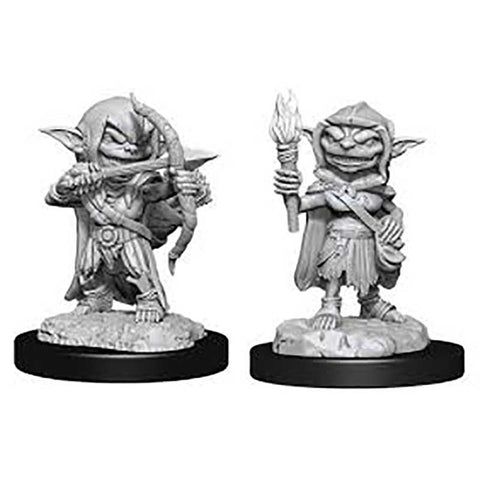 Pathfinder: Deep Cuts: Goblin Rogue Female W13 [WZK90171]