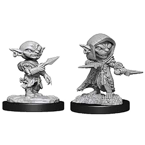 Pathfinder: Deep Cuts: Goblin Rogue Male W13 [WZK90170]