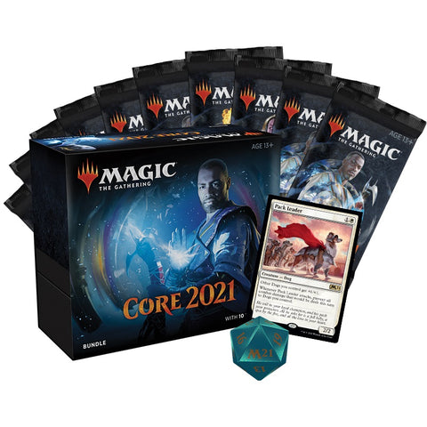 Core 2021 Bundle