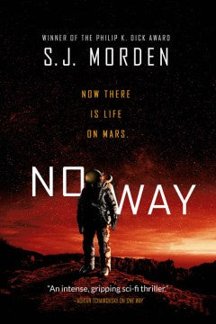 No Way (Frank Kitteridge, 2) [Morden, S. J.]