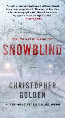 Snowblind [Golden, Christopher]
