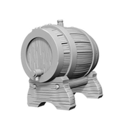 PF Deep Cuts Mini: W2 Keg Barrels (3 figures) [WZK72595]