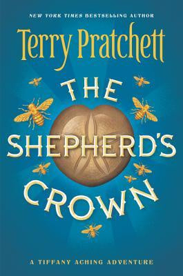 The Shepherd's Crown (Tiffany Aching, 5) [Pratchett, Terry]