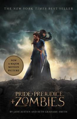 Pride and Prejudice and Zombies [Austen, Jane]