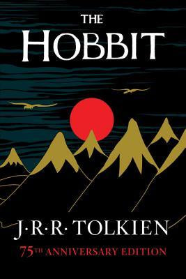 The Hobbit, Or, There And Back Again [Tolkien, J. R. R.]