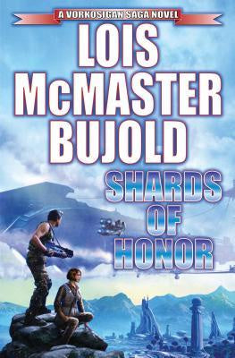 Shards of Honor (Vorkosigan Saga, 2) [Bujold, Lois McMaster]