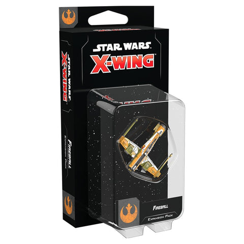 Fireball Expansion Pack - X-Wing