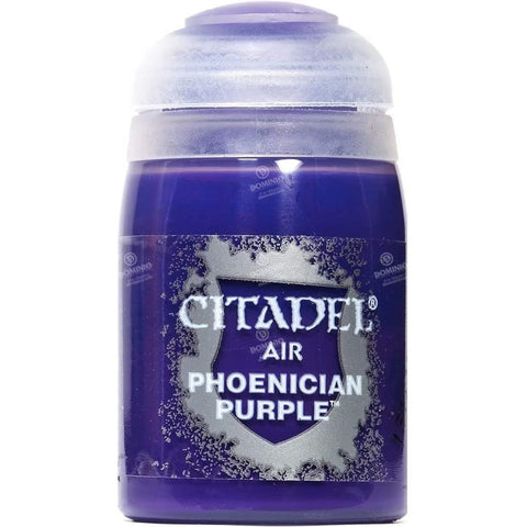 Citadel Paint: Air - Phoenician Purple