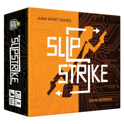 Slip Strike: Orange Edition
