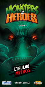 Monsters Vs. Heroes: Volume 2