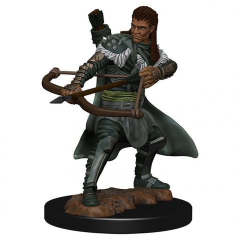 D&D: Icons of the Realm: Premium: W4 Human Ranger Male [WZK93030]