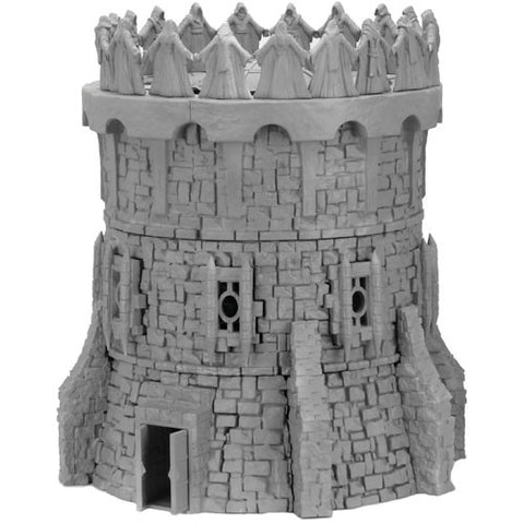 D&D: Icons of the Realm: The Tower [WZK96017]