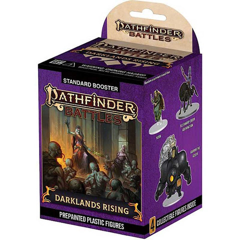Pathfinder Battles Booster  Darkland Rising [WZK97509]
