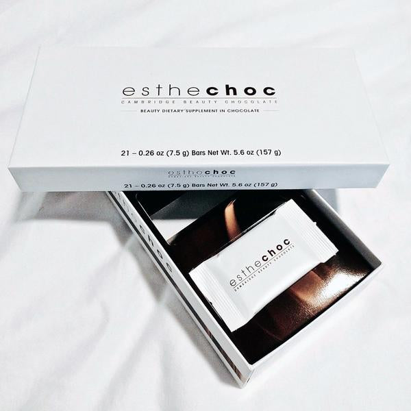 esthechoc - Subscription - 50% off