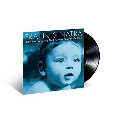 Baby Blue Eyes 2LP + Digital