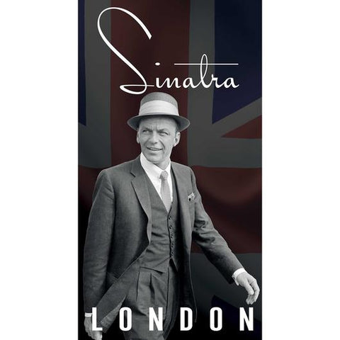 London – CD+DVD Box Set