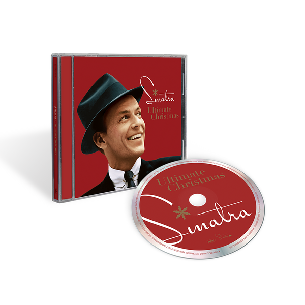 Ultimate Christmas Cd Frank Sinatra Official Store