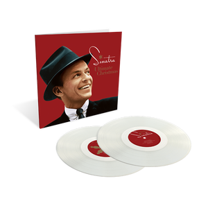 Ultimate Christmas (2LP Ltd Ed White Vinyl)