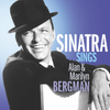 Sinatra Sings The Songs Of Alan & Marilyn Bergman LP