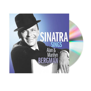 Sinatra Sings The Songs of Alan & Marilyn Bergman CD