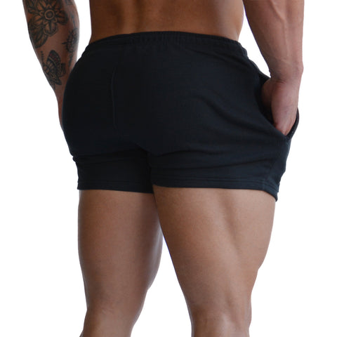 Black-FKNLIFT-Mens-shorts-fkn-gym-wear-usa
