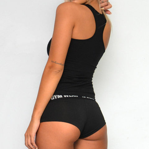 Women's-Black-fk-cardio-tback-fkn-gym-wear-usa