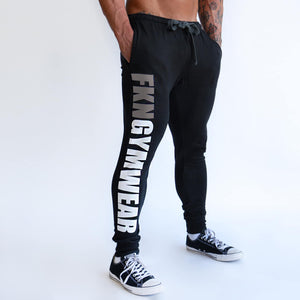 Buy Men's Logo Track Pant