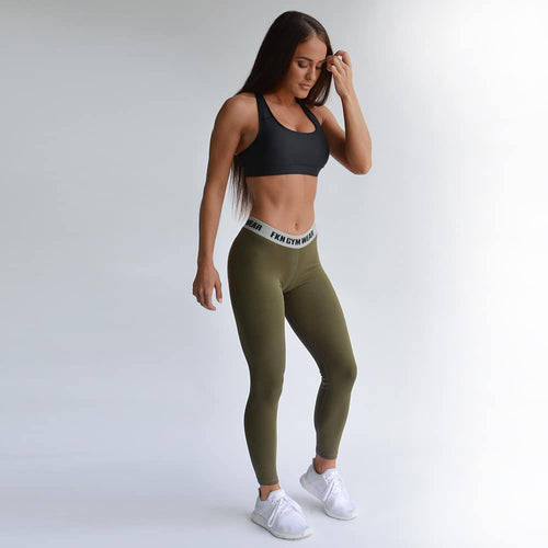 fkn-gym-wear-khaki-a2g-leggings-front